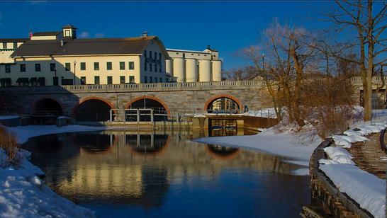 Birkett Mill
