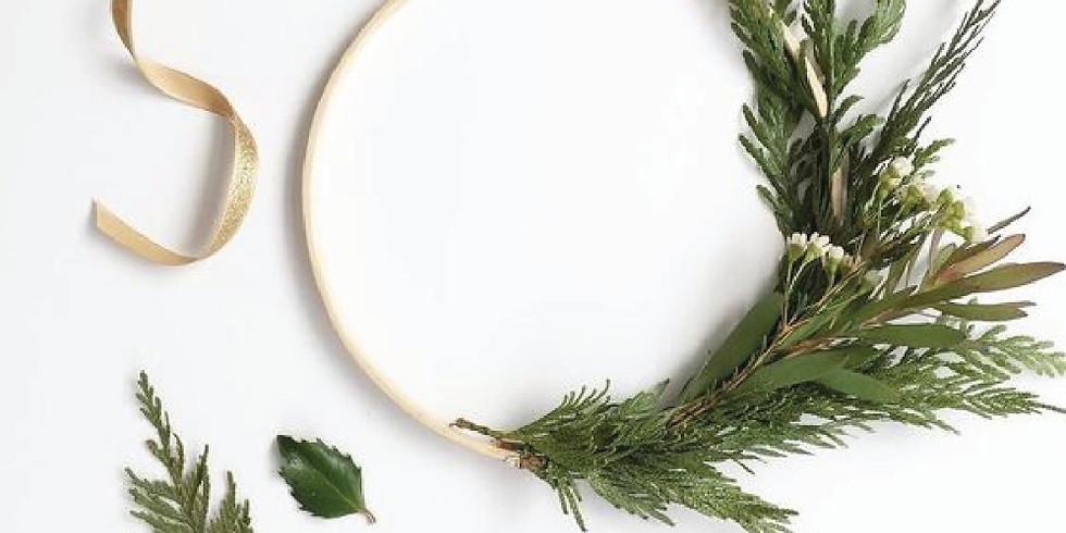 Women's Wreath Workshop