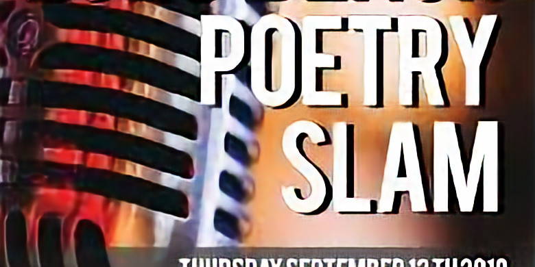 Long Beach Poetry Slam
