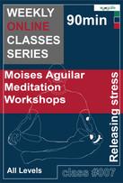 Meditation: Releasing Stress