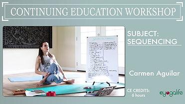 Sequencing Workshop