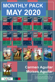 May 2020 Monthly Pack