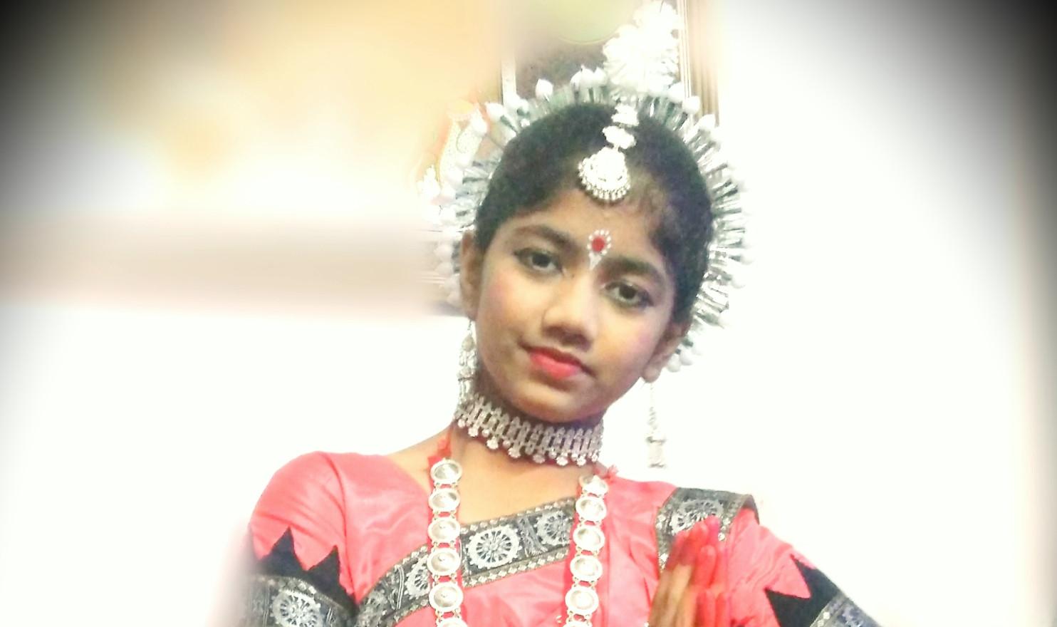 Shruti Patra