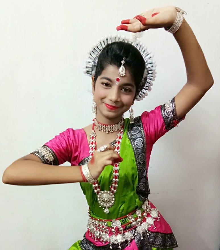 Chahat Panigrahy
