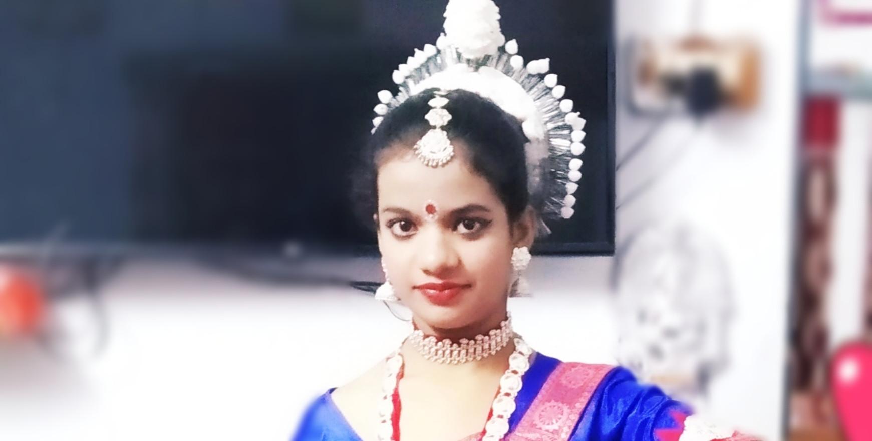Santoshini Nayak