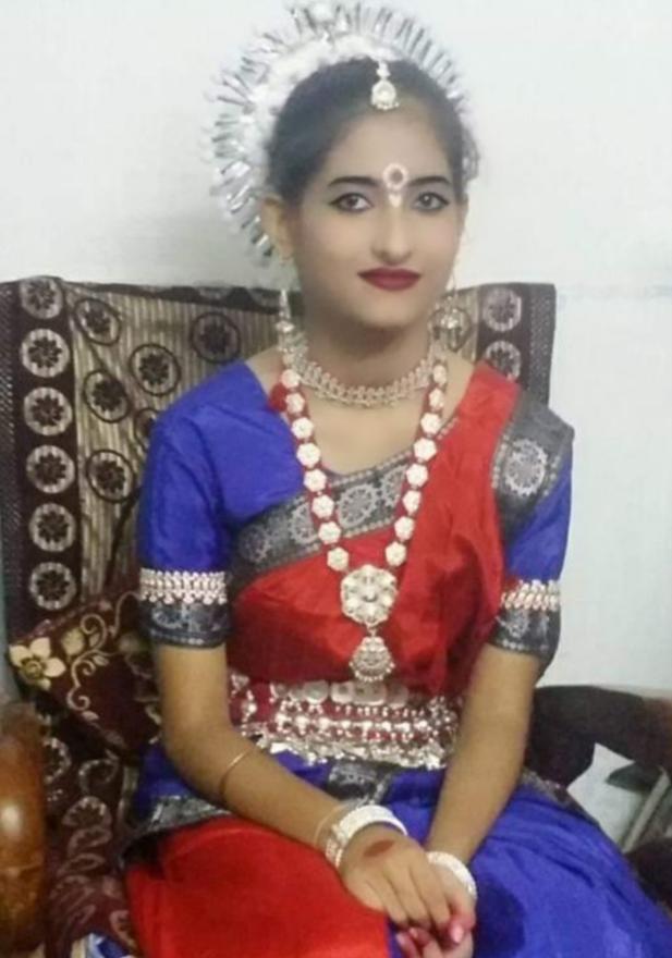 Preeti Pragyan Panda