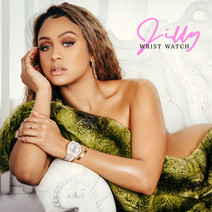 Jilly - Wrist Watch (Artwork)