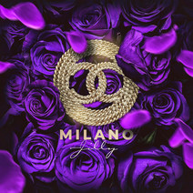 Jilly - Milano (Artwork)