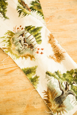 Thomasville Toile Linen