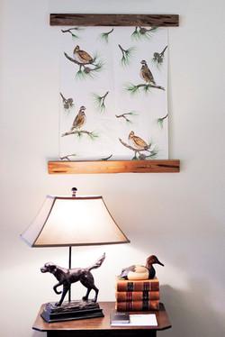 Lee Cox Decorator/Designer
