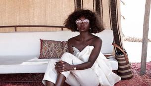 Você precisa conhecer Oroma Elewa
