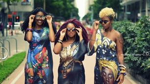 Viemos para incomodar e ocupar | Editorial de Moda