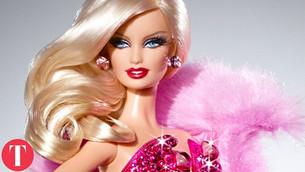 Uma experiência de representatividade com as Barbies