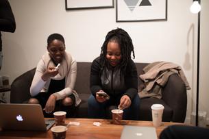 Como o Afro Empreendedorismo estão enfrentando os desafios econômicos