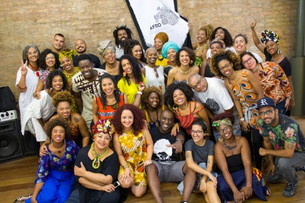 Conheça o afrocriadores!