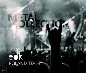roland td17 download drum kits rock metal collection. Black Bedroom Furniture Sets. Home Design Ideas