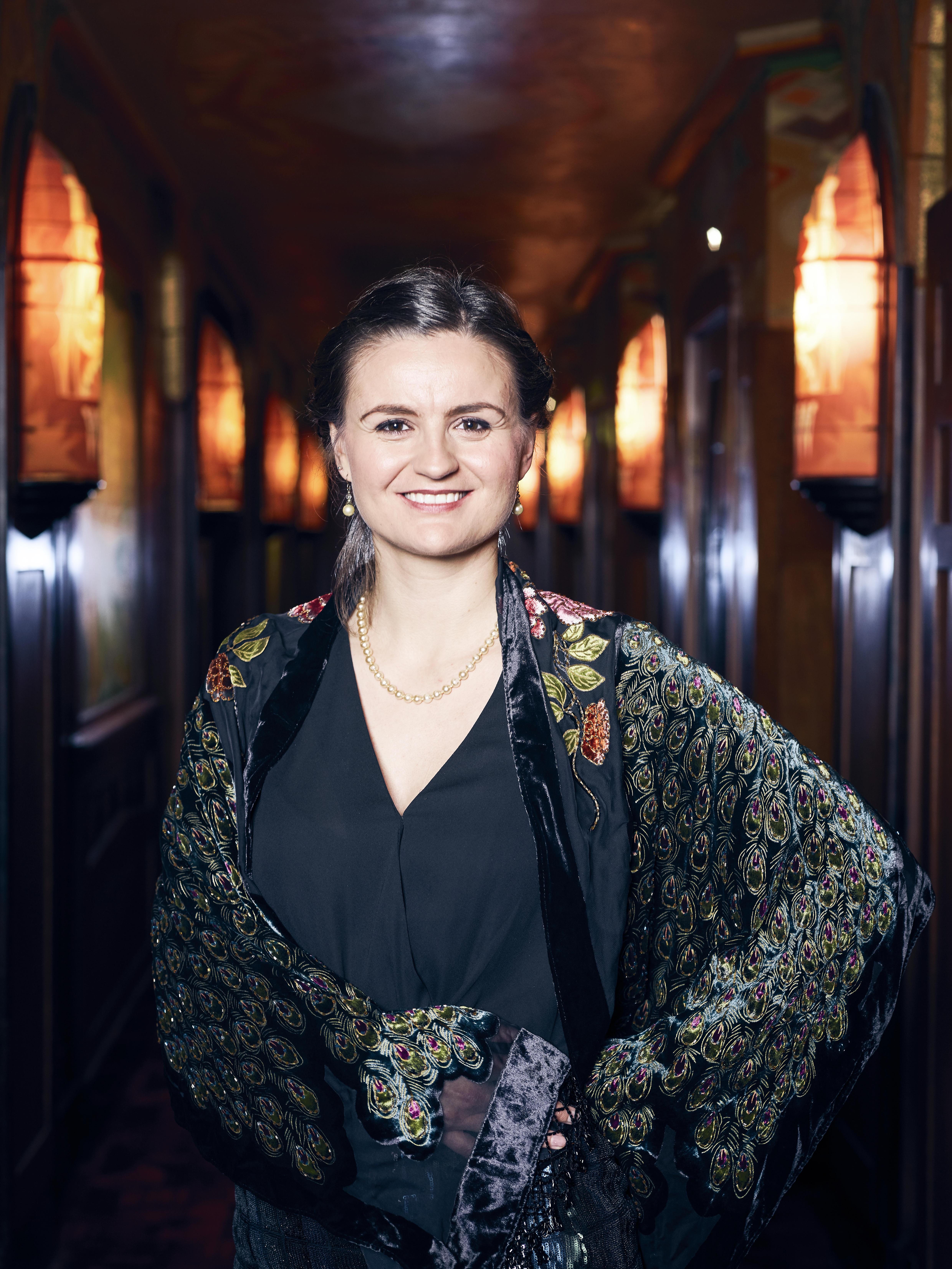 Anna Stegmann