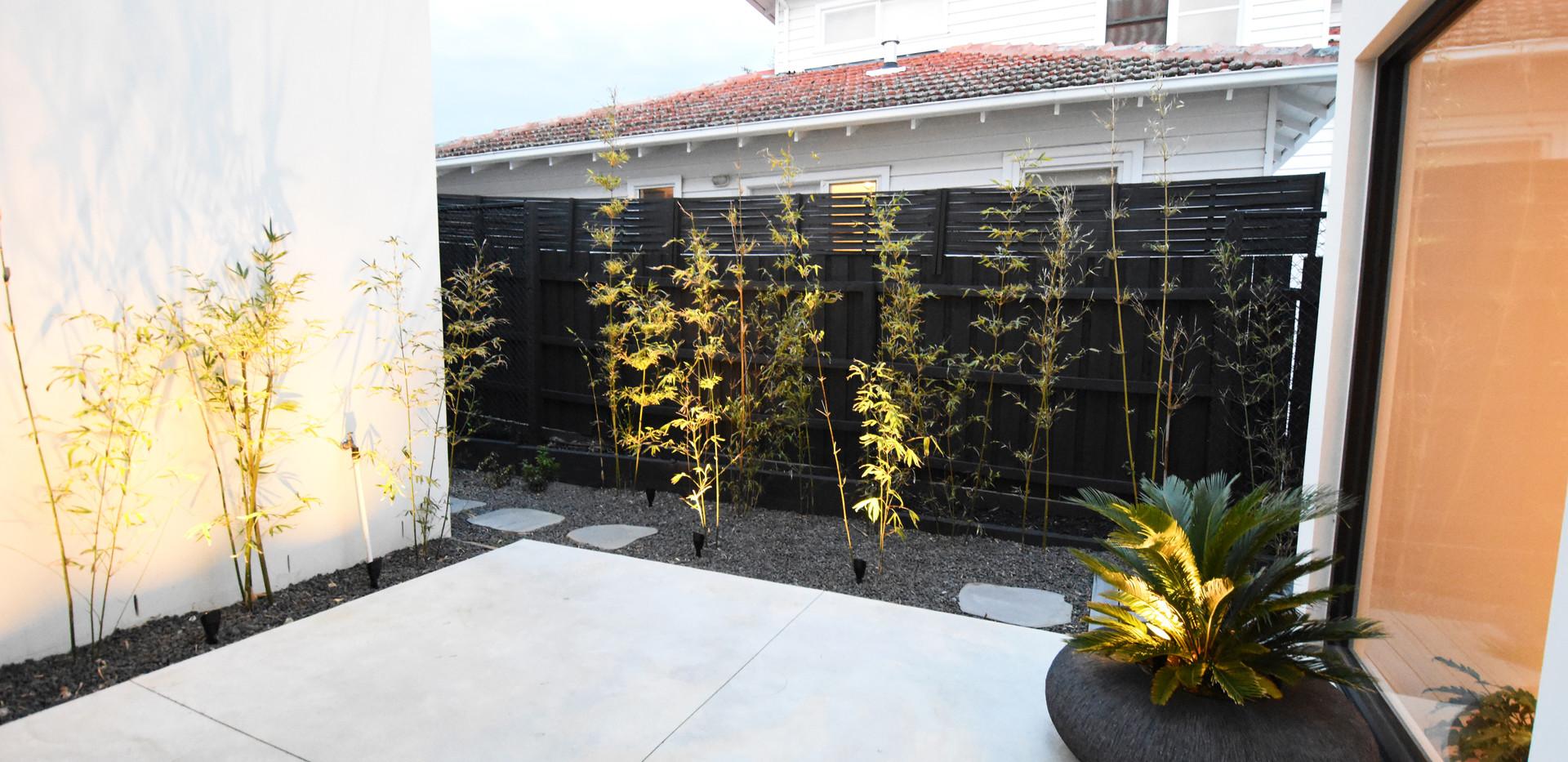 Kew Courtyard
