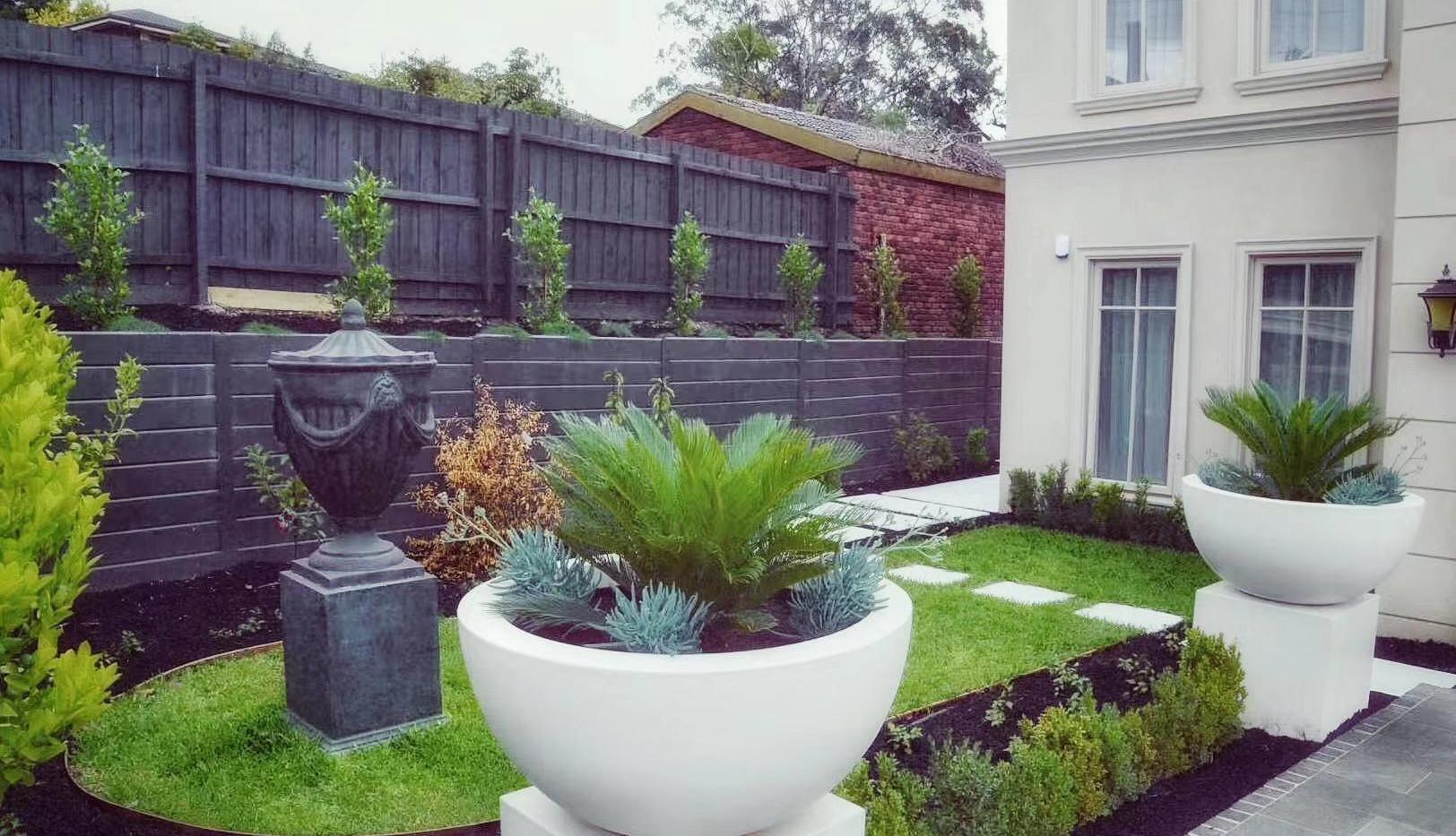 Wheelers Hill Garden