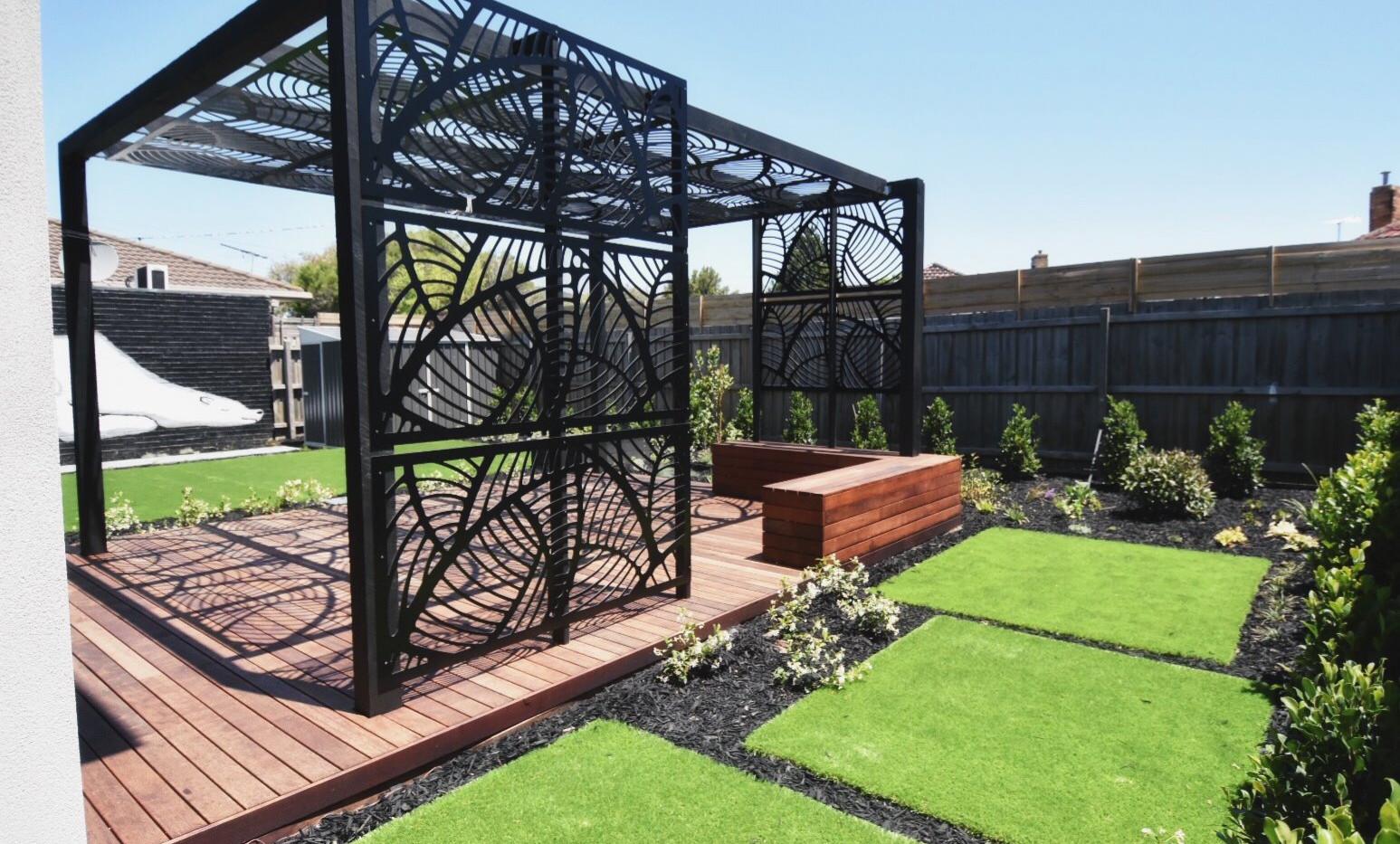 Bentleigh East Garden