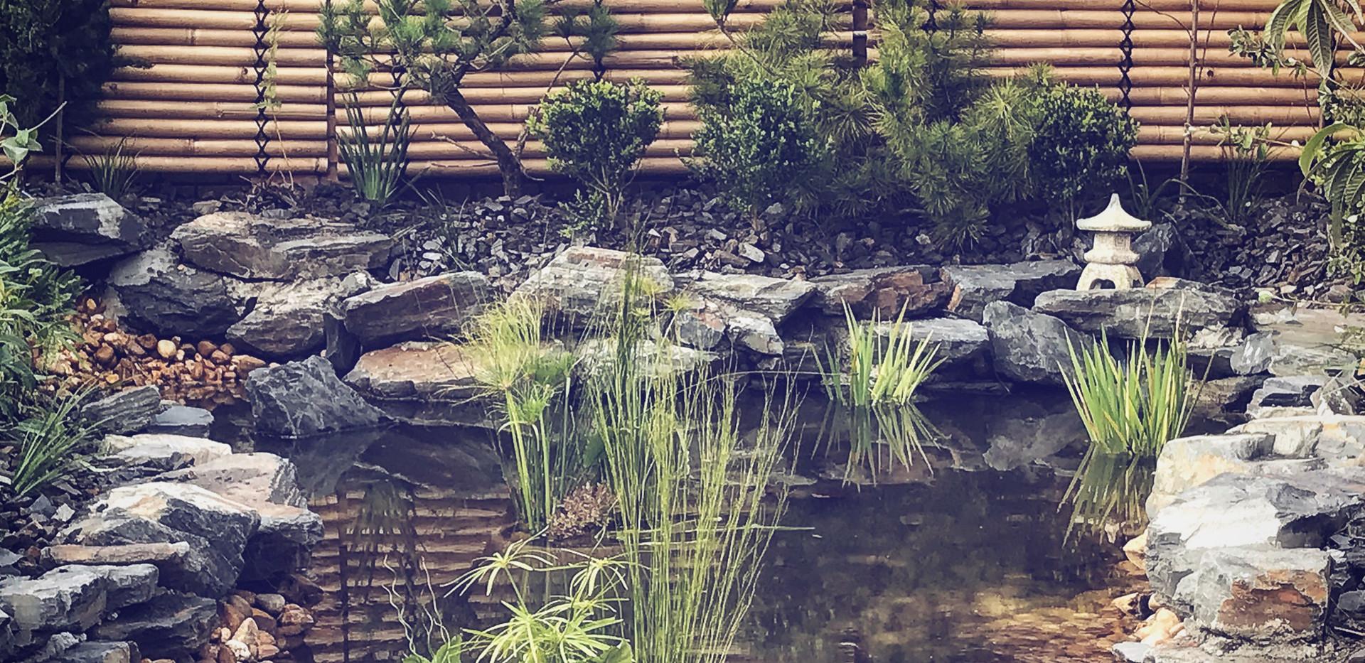 Patterson Lakes Garden