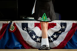 Irish Dance lessons in Central New Jersey