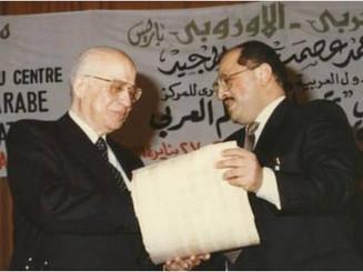 تحديات العالم العربي
