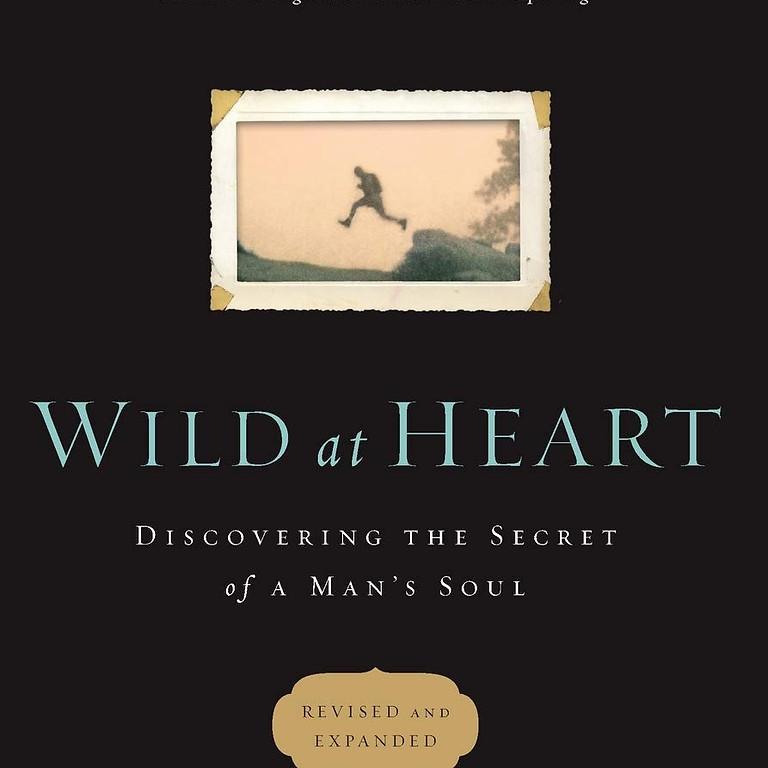 Wild at Heart ~ Cohort 3 ~ Ten Week Private CityTeam Series