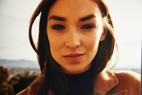 Elena Scheibel