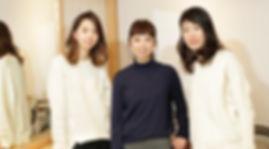 五反田 田町 (三田)の美容室 Muff Hair マフヘアー 求人情報 美容師 業務委託 高収入