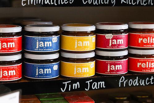 Jim Jam Jams