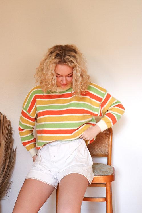 Buttercup Knit