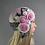 Thumbnail: Hut mit Rosen