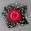 Thumbnail: Brosche kleine Rose