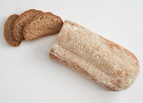 Volkorenbrood lang