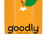 Goodly orange juice