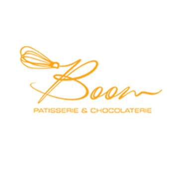 Boom patisserie & chocolaterie