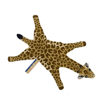Doing Goods Giraffe Rug