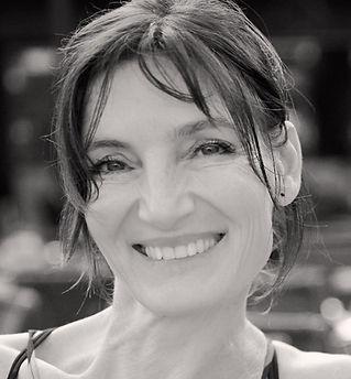 Maritza Marbus van Pilates Weesp