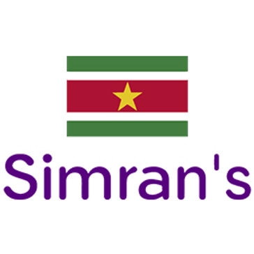 Simran's