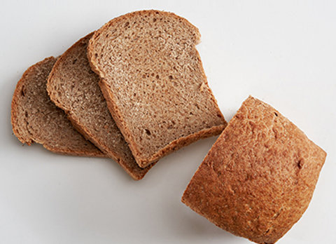 100% speltbrood