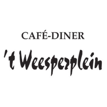 Cafe diner 't Weesperplein