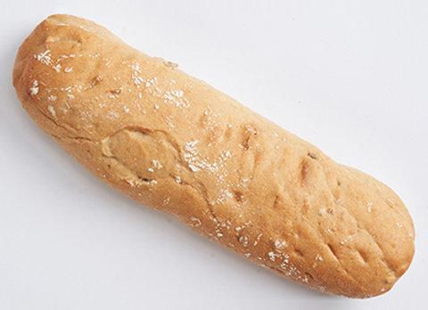 Demi baguette spelt