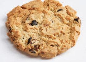 American cookie cranberrie