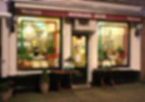 Restaurant Selene Weesp Pizza Pasta Vegetarisch