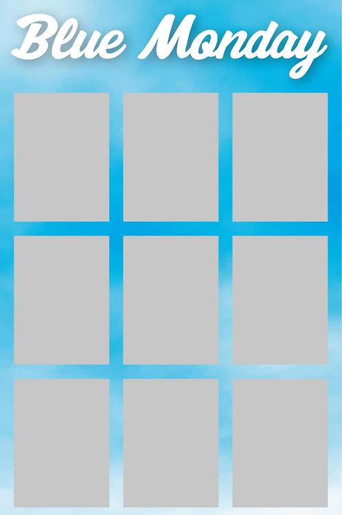 Blue Monday 265x395 v1