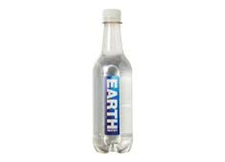 Earth water still
