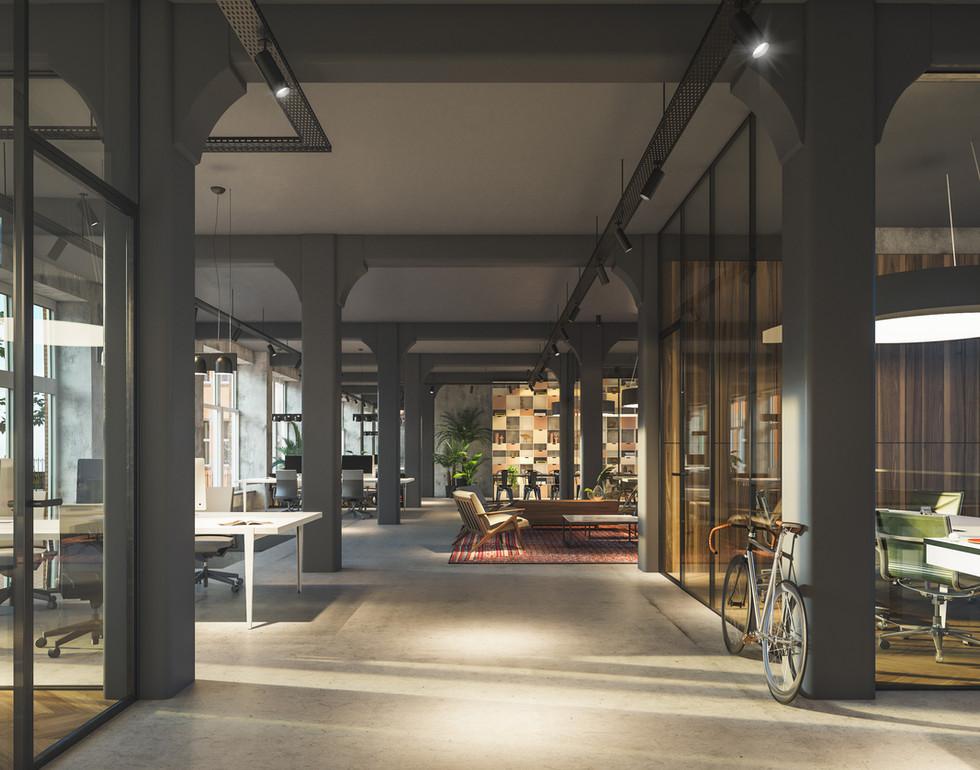 office diamantfabriek