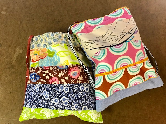 Reversable Project Bags