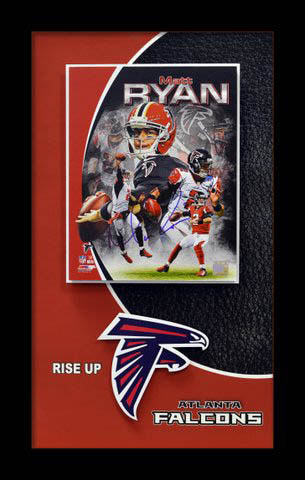 "Matt Ryan ""Rise Up"" Shadowbox"